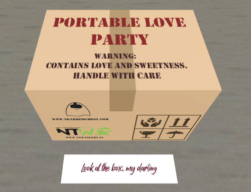 Portable Love Party