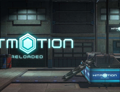 Hitmotion Reloaded